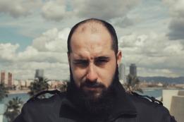 Sergi Oscar Sabater